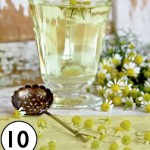 Health Benefits Of Chamomile