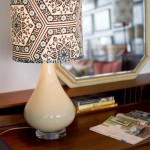DIY – How to Make a Lamp Shade