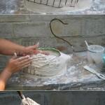 Turn Plastic Bottle to Pot Planter as Swan