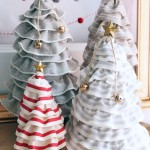 DIY Christmas tree Cones For Only 99 cents!!
