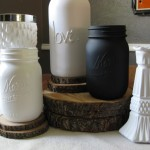 Reduce, Reuse, Recycle: Repeat – Mason Jars